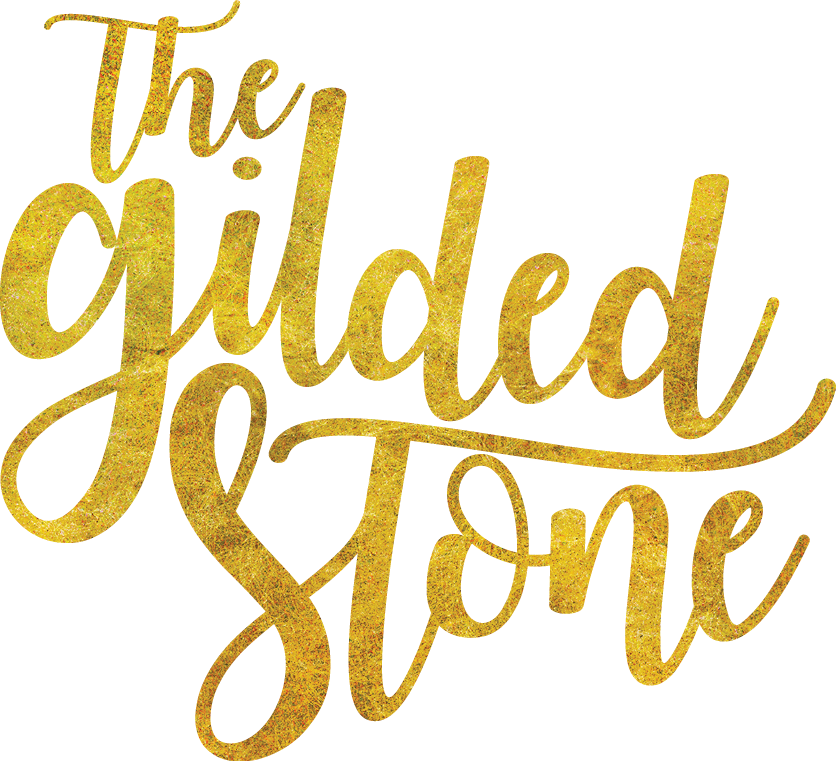 The Gilded Stone